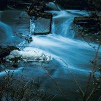 вода :: Alina Grib