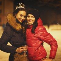 новый год :: Виталий Шулепов