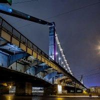 Крымский мост :: Наталья Rosenwasser