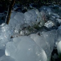 Лёд :: Данил Суров