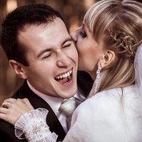 Василь і Мар'яна :: Vladimir Lutsyk