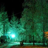 Ночь перед Рождеством! :: Юрий Никульников