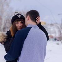 Love :: Евгений Мезенцев