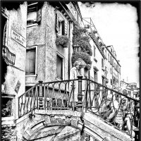 Из жизни одного мостика :: Андрей Колмаков
