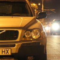Volvo XC90 :: Алексей theseven