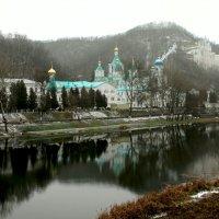 Святогорск :: Lili Malynovska