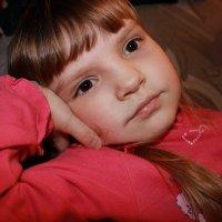 Дети :: Татьяна Кудрявцева