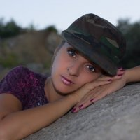 Портрет девушки :: Ivan teamen