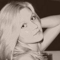 Ульяна Гаврикова :: Надежда Алексеенко