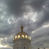 вечерняя :: sergey birykov