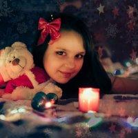 С Новым Годом! :: ирина sim