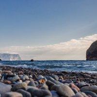 Яшмовый пляж :: Sergey Bagach