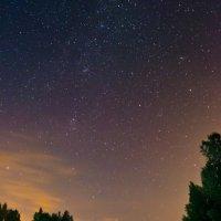 Небесная красота :: Дмитрий Сальков