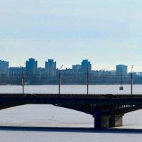 Чернавский мост :: Дарья Казбанова