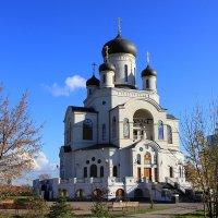Собор Рождества Христова в Мытищах :: Николай Кондаков