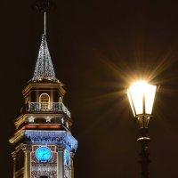 Башня Городской думы :: evgeny ryazanov