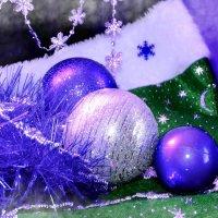 С рождеством! :: Анастасия Nikonова