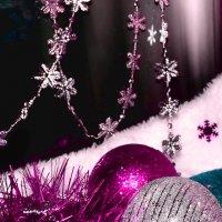 С РождествоМ!!! :: Анастасия Nikonова