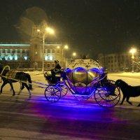С Рождеством! :: Алексей Белик