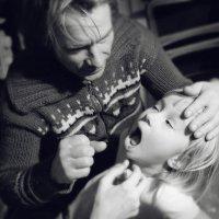 Про зуб. :: Анастасия Кононенко