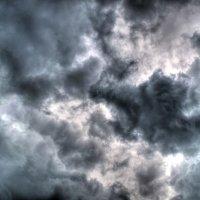 Буря, скоро грянет буря :: Вячеслав Печенин