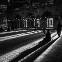 Молитва :: Anna Takh