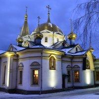 Вознесенский Кафедральный Собор :: galina tihonova