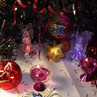 Счастливого Рождества! :: svetlana