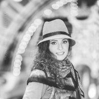 Портрет :: Анастасия Рурак