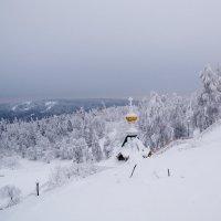 Белое рождество :: Валерий Струк