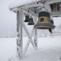 О чем звонят колокола? :: Валерий Струк
