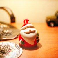 Дед Мороз :: Сурикат Сусликов