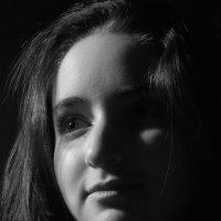 Портрет :: Виктория Голец
