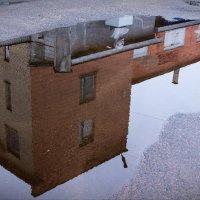 Отражение старого города :: Наташа С