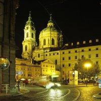 Злата Прага :: Павел Дунюшкин