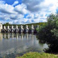 малая ГЭС :: юрий иванов