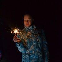 Новый год) :: Anastasiya <3