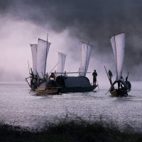 Рыбаки :: Игорь Егоров