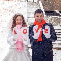 29.11.13 свадьба Юрия и Юлии :: Анастасия Костромина