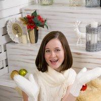 Ура Новый год :: Катерина Соколова