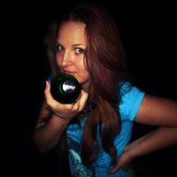 первые пробы) :: Ксения Трапезникова