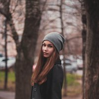 Осень :: Екатерина Ковылялина