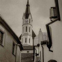 В Чехии :: Василий Игумнов
