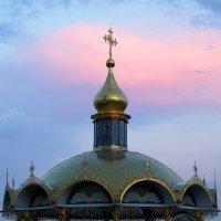 Почаевские закаты :: Александр Творогов