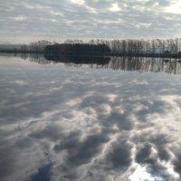 Осень :: Василий Асеев