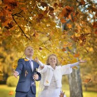 Свадебные :: Dima Smolenko