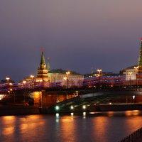 Москва, Кремль :: Andy Bayt