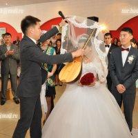 Ах эта свадьба :: Бауржан Нургазин