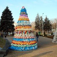 Необычные новогодние ёлки :: Леонид Марголис