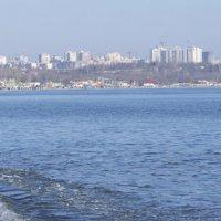 Одесский залив :: Александр